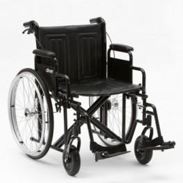 Silla de ruedas 'Sentra EC'