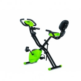Bicicleta plegable-reclinable Cosmo