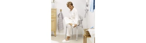 Sillas y taburetes de ducha y baño