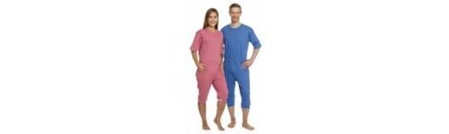 Ropa interor y pijamas