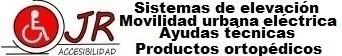 JR ACCESIBILIDAD - ORTOPEDIA Y SALVAESCALERAS